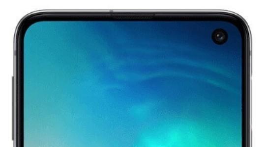 Samsung Galaxy S10e Görseli Sızdırıldı