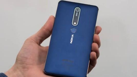 Nokia'nın Yeni Android One Telefonu, FCC'de Ortaya Çıktı