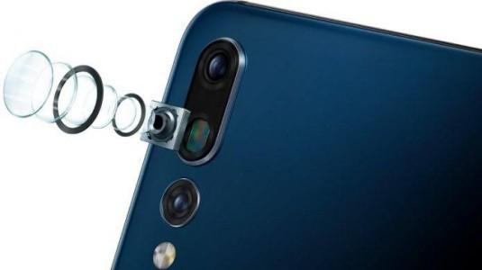Huawei P30 Lite, 6.15 inç 1080p+ Ekranı ile TENAA'da Göründü