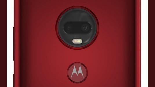 Moto G7 Ailesi, Yüksek Çözünürlüklü Görüntüleri ile Sızdırıldı
