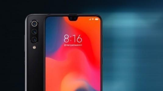 Xiaomi Mi 9, Mi 6'yı Tasarlayan Mi Liu Tarafından Tasarlanıyor.