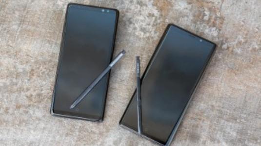 Samsung Galaxy Note 10 da 5G Versiyona Sahip Olacak