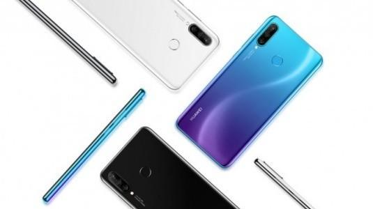 Huawei Nova 4e, Kirin 710 Yonga Seti ve 32MP Selfie Kamerası ile Duyuruldu