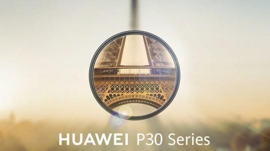 İşte Huawei P30'un Etkileyici Super Zoom Özelliği