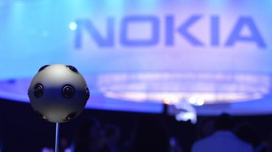 Nokia OZO sanal gerçeklik kamerası, ABD ve Kanada'da satılık ya da kiralık olarak sunuldu