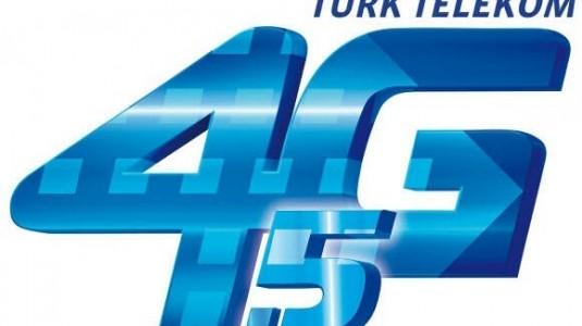 Türk Telekom 4.5G Tarife Paketlerini Duyurdu