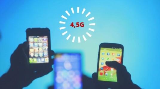 4.5G Hakkındaki Tüm Detaylar, BTK Tarafından Yayınlanan Kitapçıkta Yer Aldı