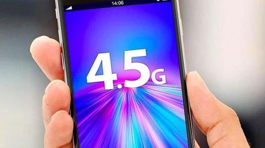 Turkcell, Vodafone ve Turk Telekom 4.5G tarifeleri açıklandı