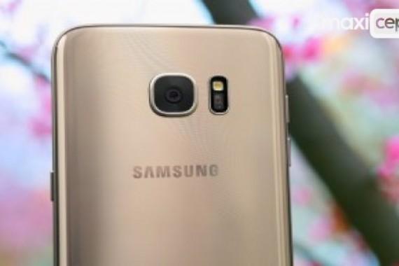 Galaxy S8 Optik Parmak İzi Okuyucu Gelebilir