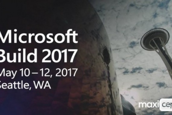 Microsoft, Build 2017 Etkinliğini Duyurdu