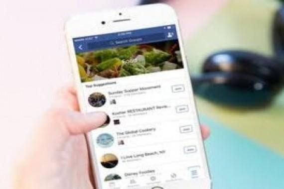 Facebook, Mobil ve Web'de GIF Destekli Anket Özelliğini Kullanıma Sundu