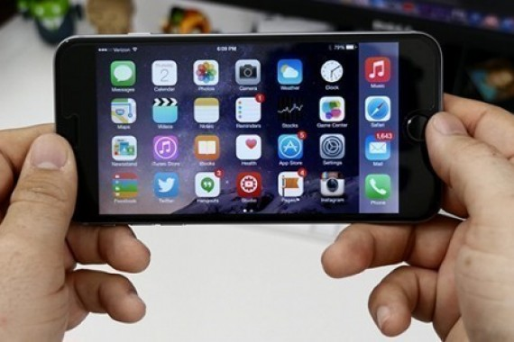 iPhone'larda yavaşlamanın nedeni, eskiyen bataryalar