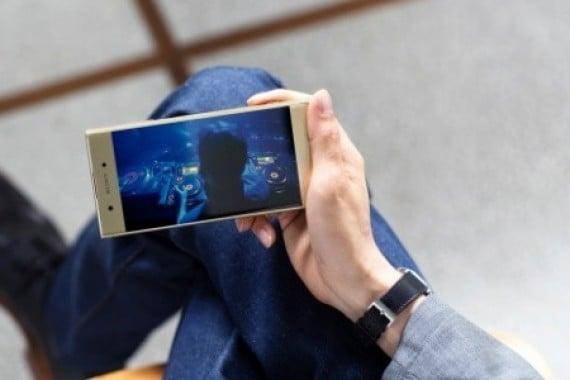 Sony Xperia XA1 Plus Türkiye'de Satışa Sunuldu