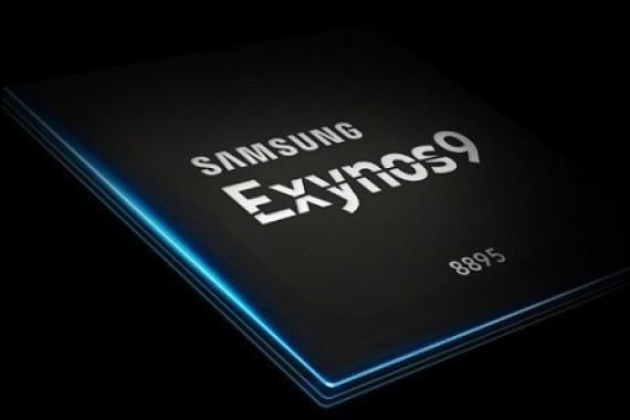 Exynos 9 Series 8895 yonga seti resmi olarak duyuruldu