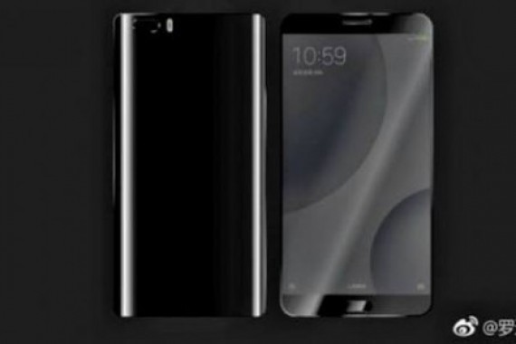 Xiaomi Mi 6, Büyük Ekranlı Mi 6 Plus Modeli ile Birlikte Geliyor