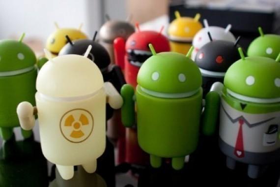 Google Play Store'da, Android Telefonları Ele Geçiren Truva Atı Bulundu