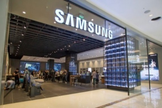 Samsung'un İstanbul'da Açılan Mağazası, Tüm Dünyada Bir İlk Olacak