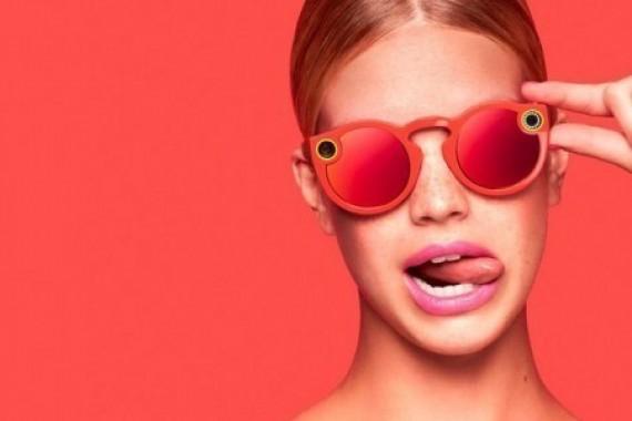 Snapchat Spectacles nedir ve hangi ülkelerden satın alınabilir?