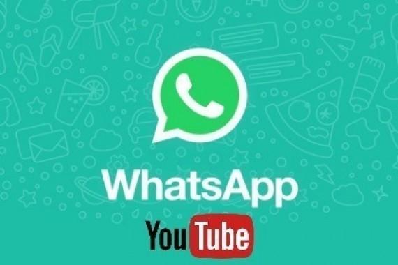 WhatsApp, Uygulama içi Youtube Desteğine Kavuşuyor
