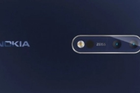 İlk Nokia Amiral Gemisi Android Telefon, 16 Ağustos'ta Piyasaya Çıkacak