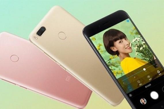 Xiaomi Firması Xiaomi A1 Adında Android One Projesine Dahil Bir Cihaz Geliştiriyor