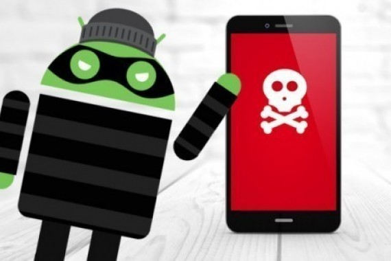 Android kullanıcılarının, başı Faketoken yüzünden belada