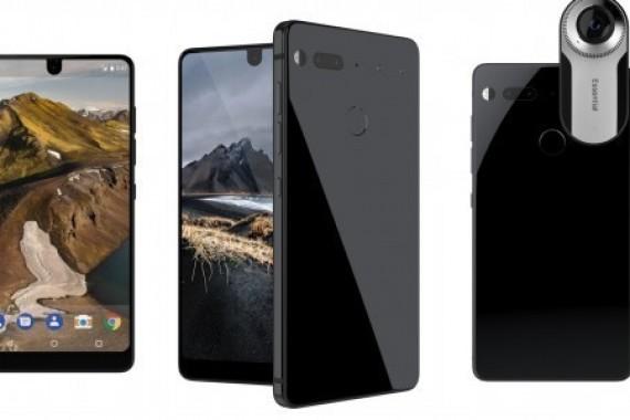 Essential Phone için 2 yıllık güncelleme sözü verildi