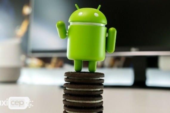 Android 8.0 Oreo Resmi Olarak Duyuruldu