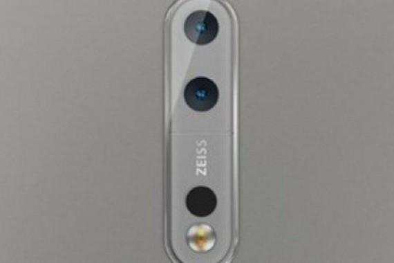 Nokia 8, Android O 8.0.0 Güncellemesi ile Gelebilir