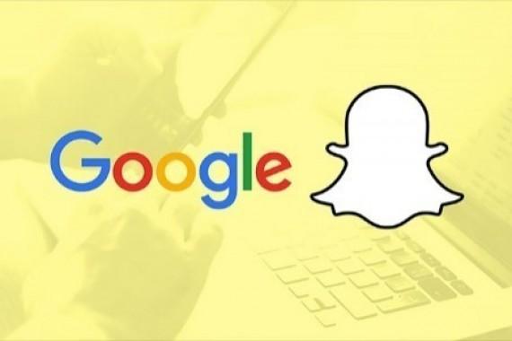 Google Snapchat için Geçen Yıl 30 Milyar Dolar Ödemeye Hazırdı