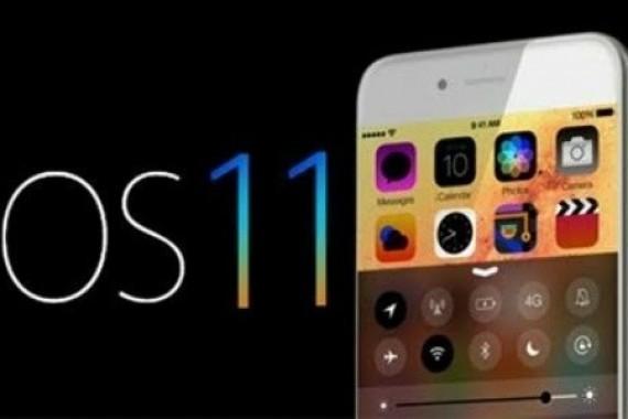 İos 11 Güncellemesi, Uyumlu Tüm Cihazlar için Yayınlandı