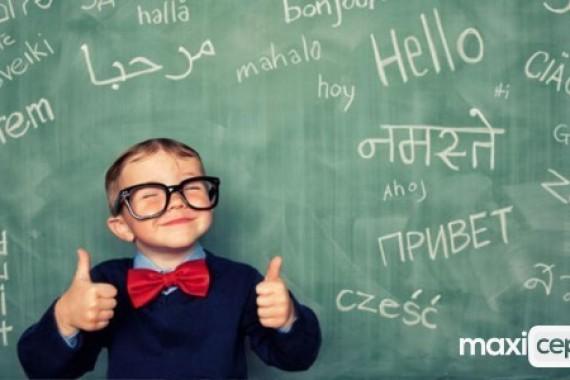 Android cep telefonlarında İngilizce öğrenme mobil uygulamaları