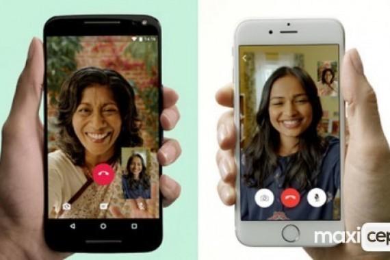 iOS ile Android için görüntülü arama uygulamaları
