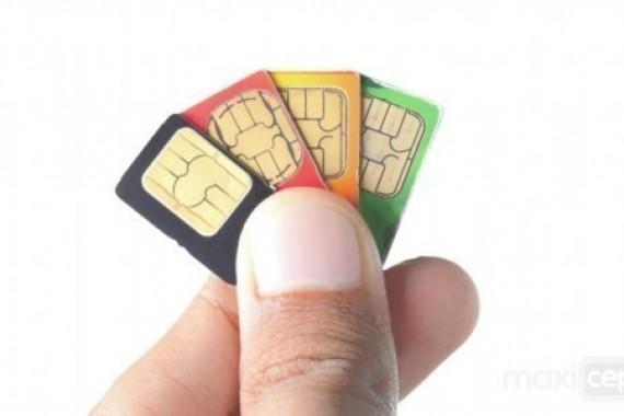 e-Devlet üzerinden mobil hat sorgulaması yapın!