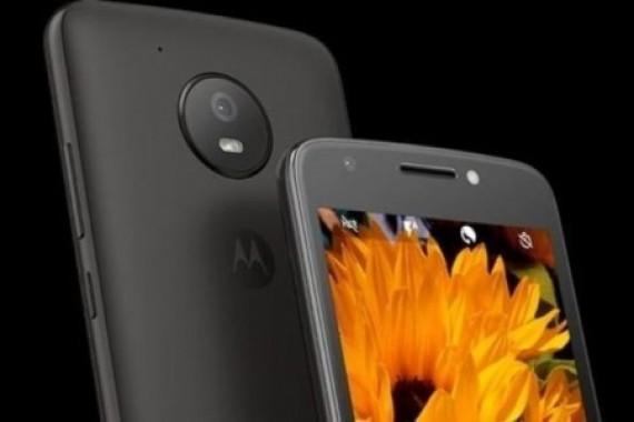 Moto C2, firmanın ilk Android Go'lusu olabilir