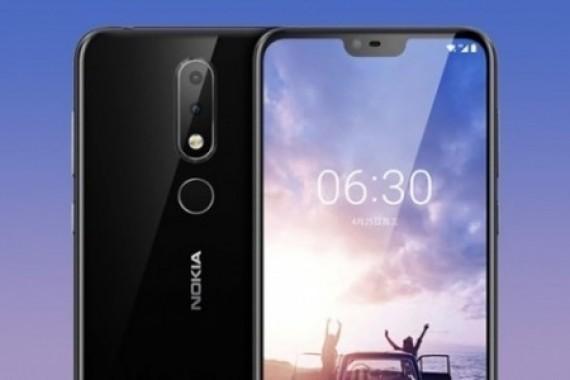 Resmiyete kavuştu!Nokia X6 Avrupa pazarına geliyor