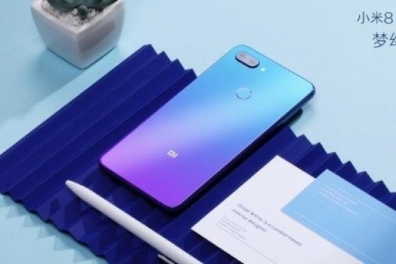 Xiaomi Mi 8 Lite, Snapdragon 660 Yonga Seti ile Duyuruldu