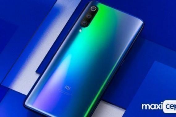 Xiaomi Mi 9, Hologtafik Efektli, Degrade Arka Panele Sahip Olacak