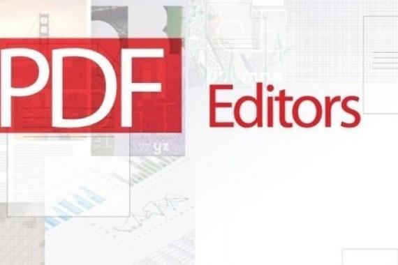 2019'un Windows için geliştirilmiş en iyi PDF programları