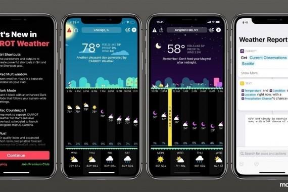 Apple, iOS 13 Güncellemesini Yayınladı