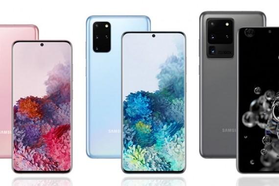 Samsung Galaxy S20 Serisi Türkiye Fiyatlarına Zam Yapıldı