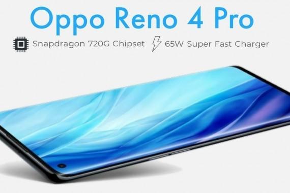 Oppo Reno 4 ve Reno 4 Pro Global Olarak Duyuruldu