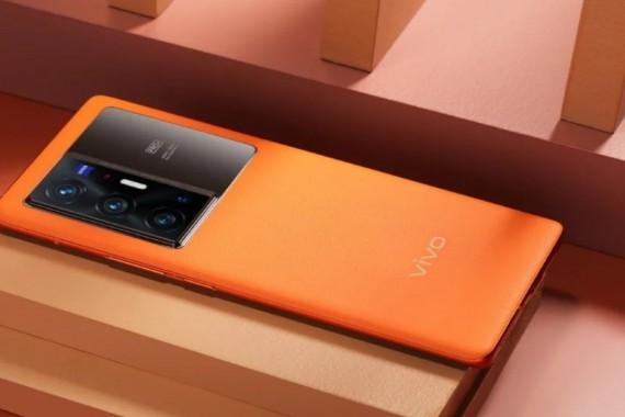 Vivo X70 Pro+ resmi olarak duyuruldu