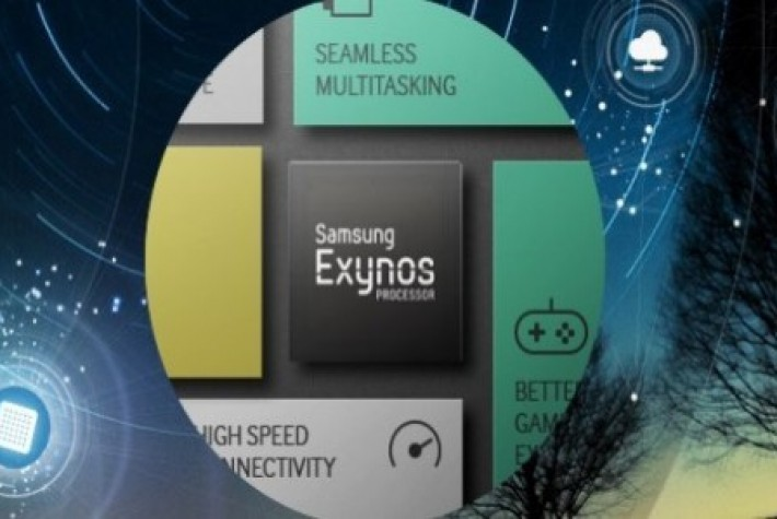 Samsung, Exynos 7270 yonga setini resmi olarak duyurdu