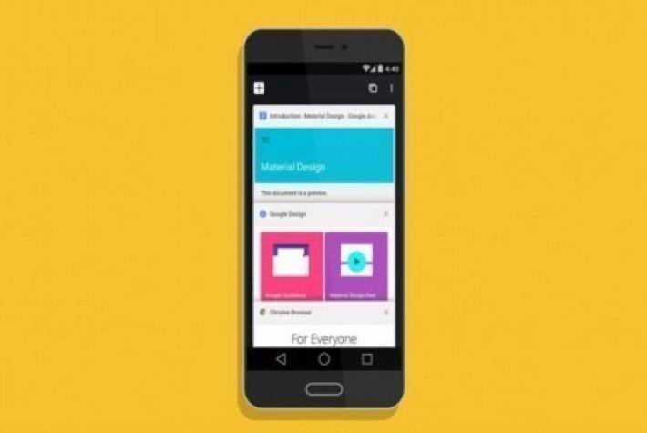 Tarayıcı Meraklıları için Chrome Canary Google Play Store'da