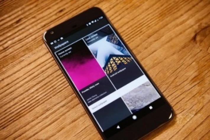 Google Pixel Duvar Kağıtları Uygulaması Tüm Android Cihazlarda