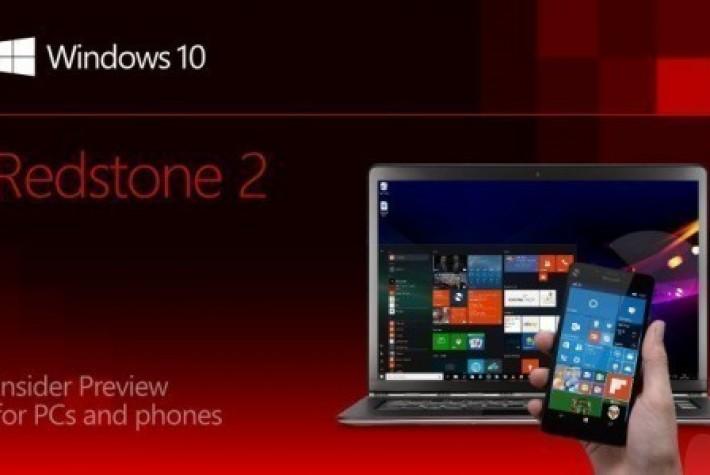 Windows 10 Insider Preview Yapı 14951 PC ve Mobil için Yayınlandı