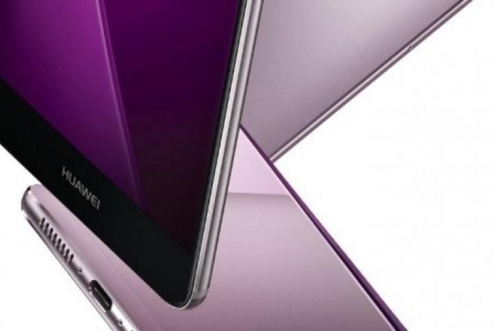 Huawei Mate 9 Basın Görseli Sızdırıldı