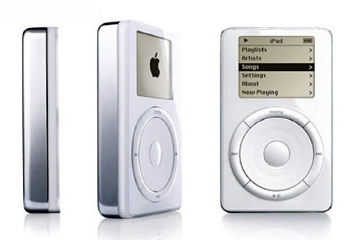 Apple iPod, 15 seneyi devirdi