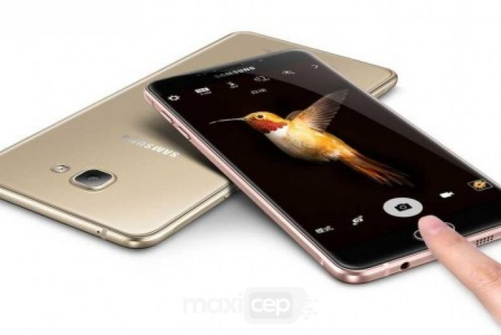 Samsung Galaxy A5 (2017) Render Görselleri ve Video ile Sızdırıldı